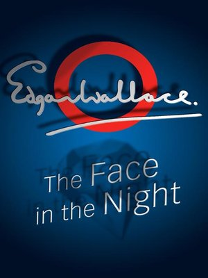 cover image of The Face In the Night