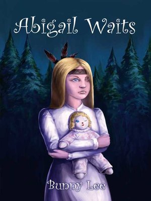 cover image of Abigail Waits