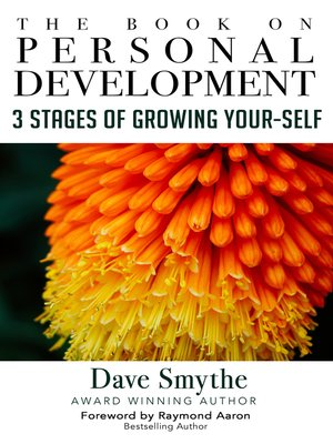 cover image of The Book On Personal Development
