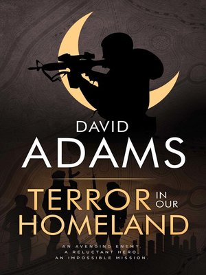 cover image of Terror in Our Homeland
