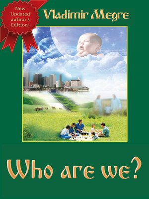 cover image of Who Are We?