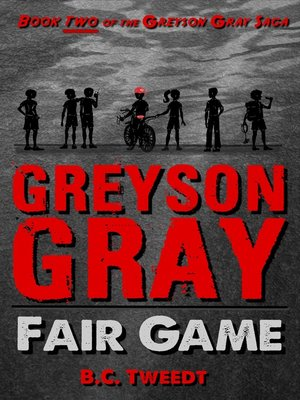 cover image of Greyson Gray