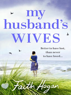 cover image of My Husband's Wives