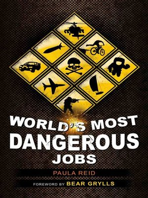 cover image of World's Most Dangerous Jobs