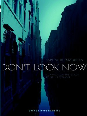 cover image of Don't Look Now