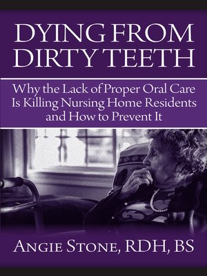 cover image of Dying From Dirty Teeth
