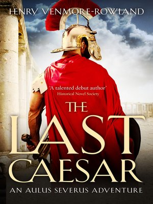 cover image of The Last Caesar