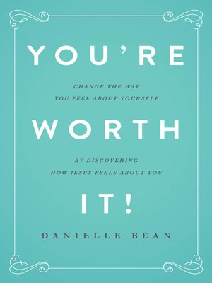 cover image of You're Worth It!