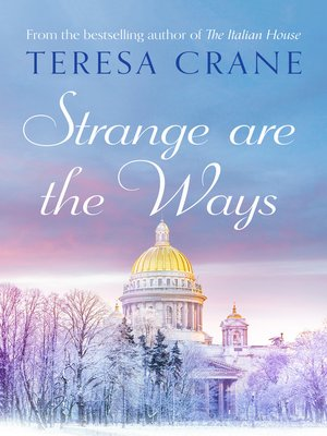 cover image of Strange Are the Ways