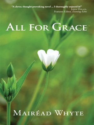 cover image of All For Grace