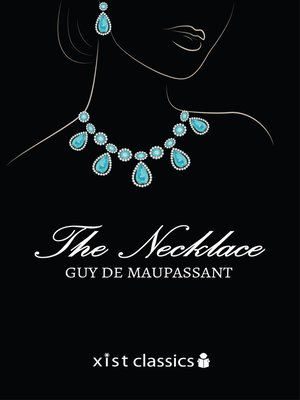 cover image of The Necklace and Other Short Stories