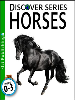 cover image of Horses