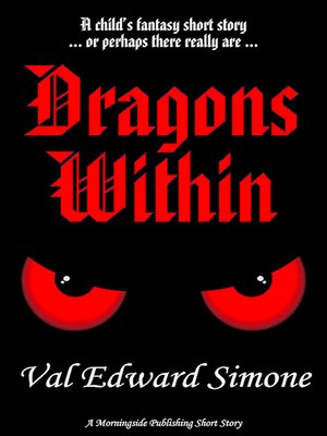 cover image of Dragons Within