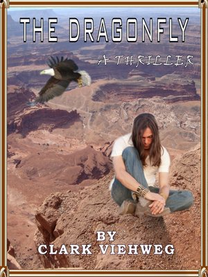 cover image of The Dragon Fly