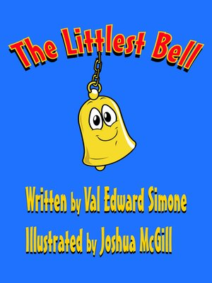 cover image of The Littlest Bell