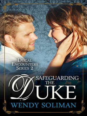 cover image of Safeguarding the Duke