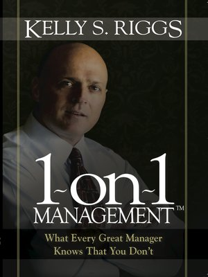 cover image of 1-on-1 Management<sup>TM</sup>