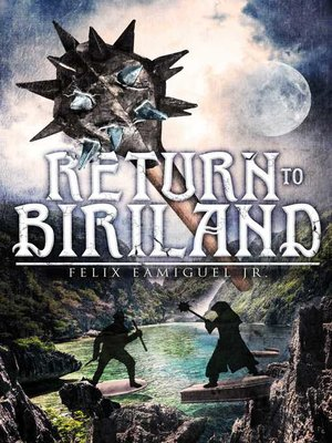 cover image of Return to Biriland
