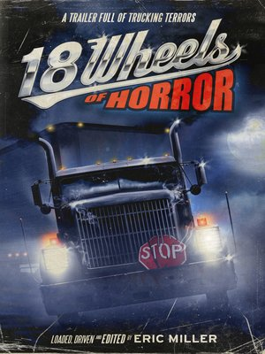 cover image of 18 Wheels of Horror