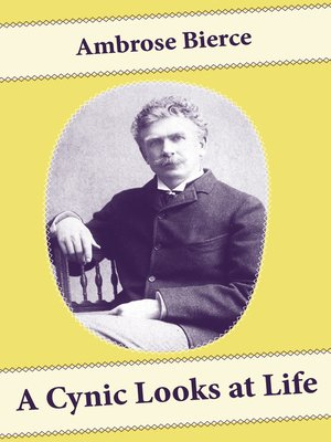 cover image of A Cynic Looks at Life