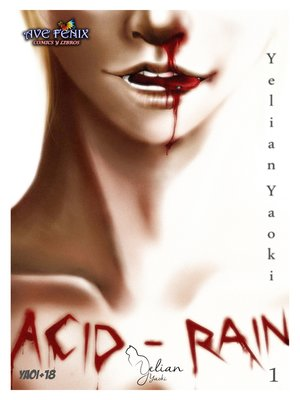 cover image of Acid Rain 01