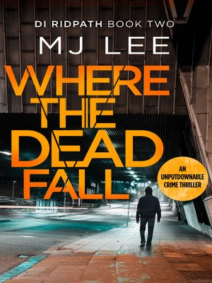 cover image of Where the Dead Fall