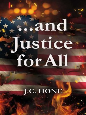 cover image of ...and Justice for All