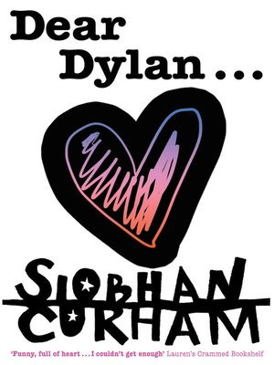 cover image of Dear Dylan