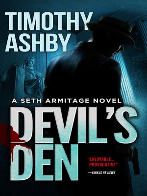 cover image of Devil's Den
