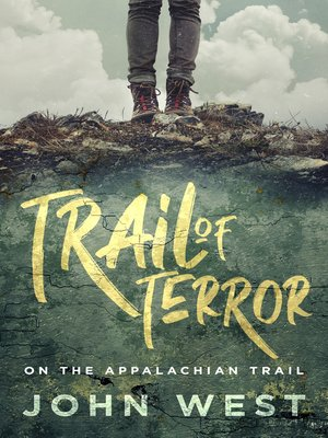 cover image of Trail of Terror