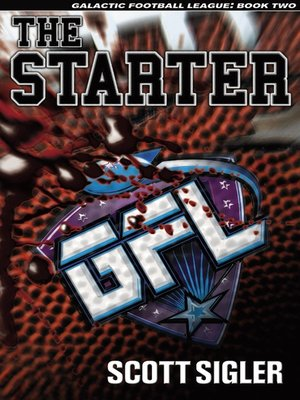 cover image of The Starter
