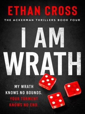 cover image of I Am Wrath