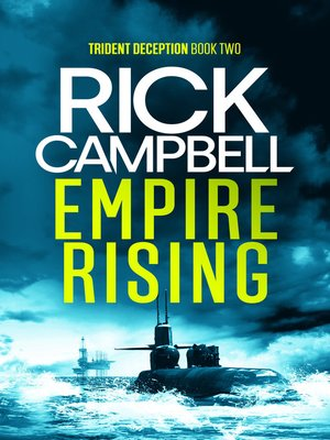 cover image of Empire Rising