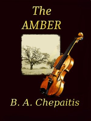 cover image of The Amber