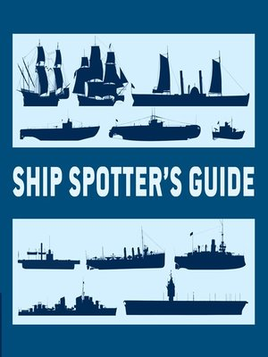 cover image of Ship Spotter's Guide