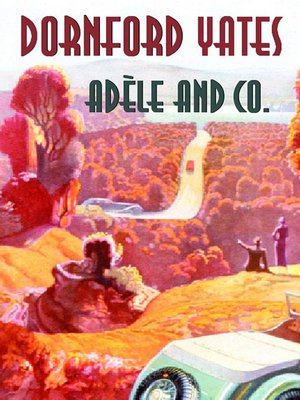 cover image of Adèle and Co.