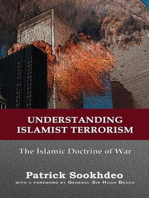 cover image of Understanding Islamist Terrorism