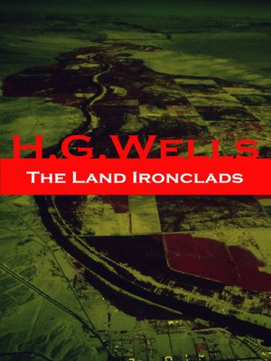 cover image of The Land Ironclads