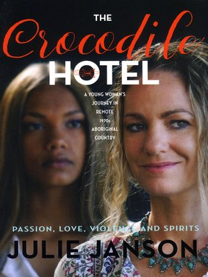 cover image of The Crocodile Hotel