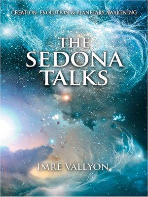 cover image of The Sedona Talks