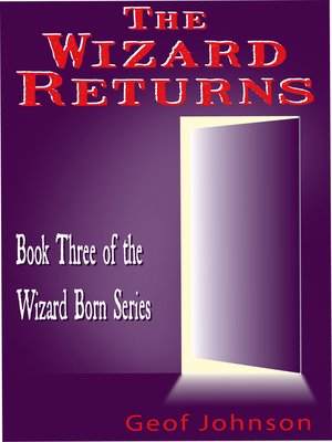 cover image of The Wizard Returns