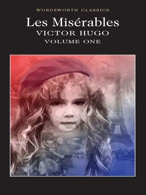 cover image of Les Misérables Volume One