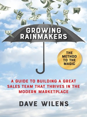 cover image of Growing Rainmakers