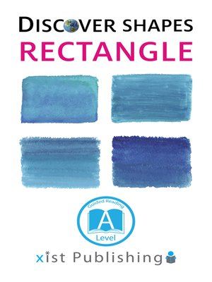 cover image of Rectangle