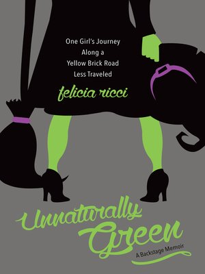 cover image of Unnaturally Green