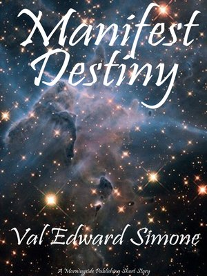 cover image of Manifest Destiny