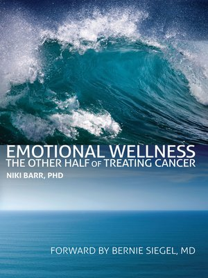 cover image of Emotional Wellness