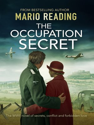 cover image of The Occupation Secret