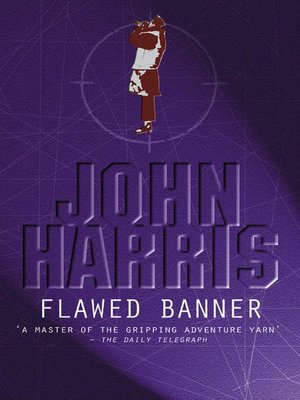 cover image of Flawed Banner