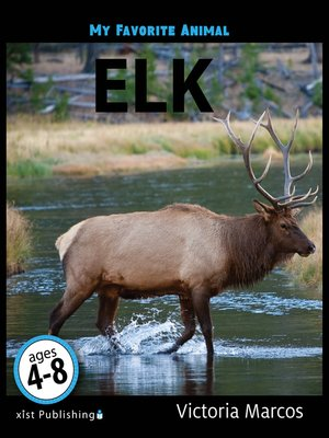 cover image of Elk